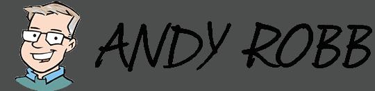 Andy Robb logo