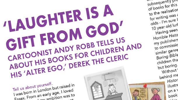 Church-of-Ireland-Gazette-interview thumbnail